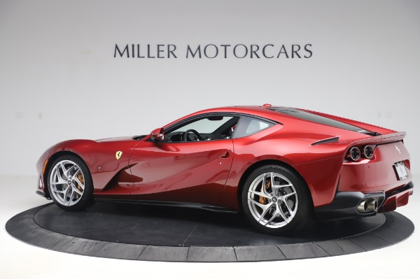 Used 2020 Ferrari 812 Superfast for sale $399,900 at Pagani of Greenwich in Greenwich CT 06830 4