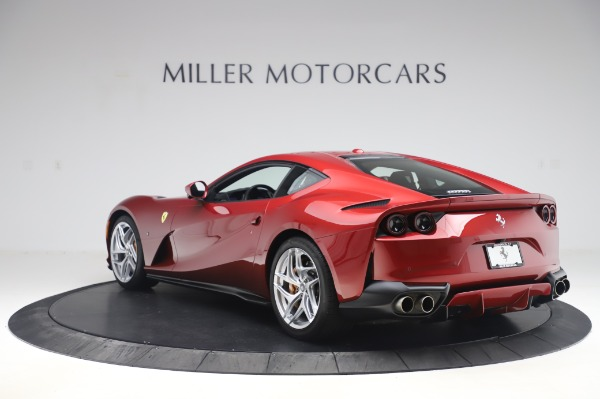 Used 2020 Ferrari 812 Superfast for sale $399,900 at Pagani of Greenwich in Greenwich CT 06830 5