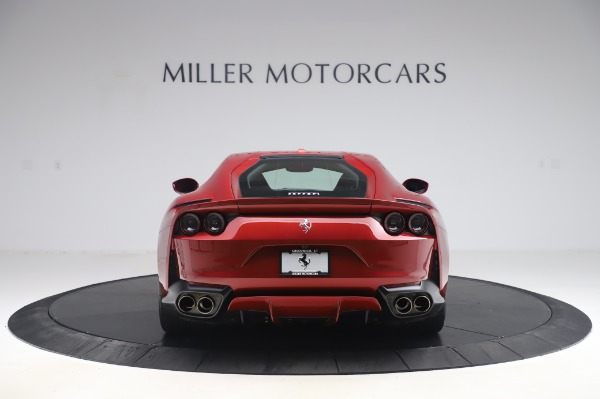 Used 2020 Ferrari 812 Superfast for sale $399,900 at Pagani of Greenwich in Greenwich CT 06830 6