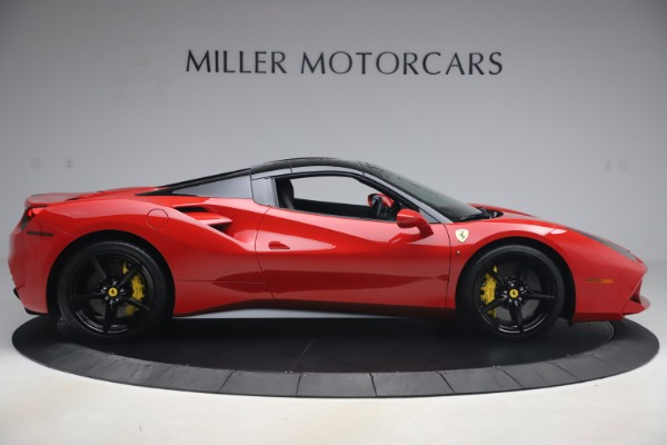 Used 2018 Ferrari 488 Spider for sale $286,900 at Pagani of Greenwich in Greenwich CT 06830 14