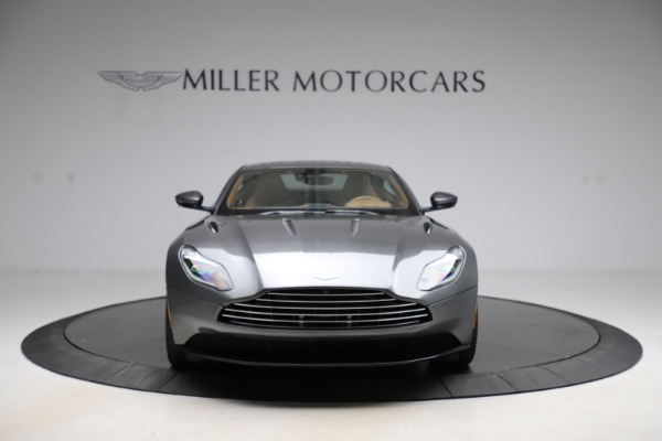 Used 2017 Aston Martin DB11 for sale $149,900 at Pagani of Greenwich in Greenwich CT 06830 12