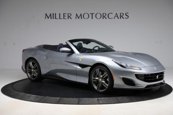 Used 2019 Ferrari Portofino for sale $229,900 at Pagani of Greenwich in Greenwich CT 06830 10
