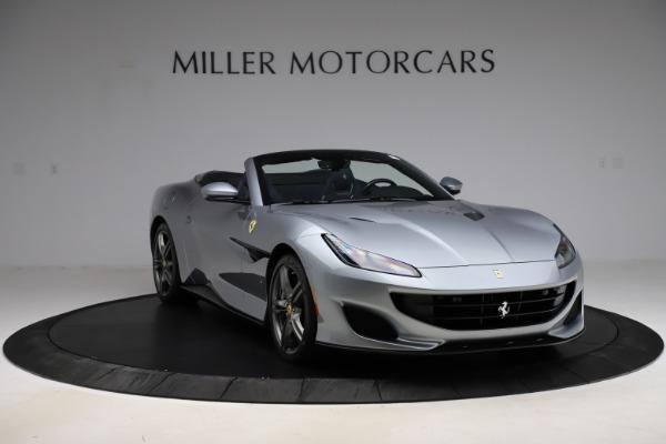 Used 2019 Ferrari Portofino for sale $229,900 at Pagani of Greenwich in Greenwich CT 06830 11