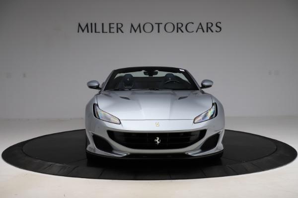 Used 2019 Ferrari Portofino for sale $229,900 at Pagani of Greenwich in Greenwich CT 06830 12