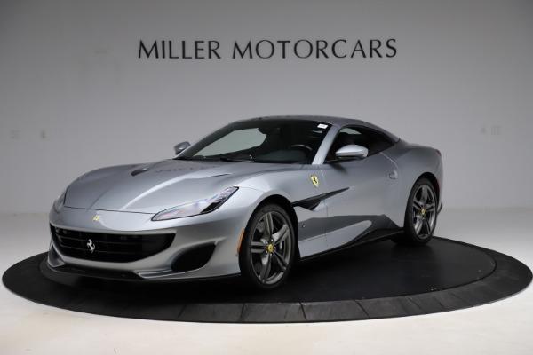 Used 2019 Ferrari Portofino for sale $229,900 at Pagani of Greenwich in Greenwich CT 06830 13