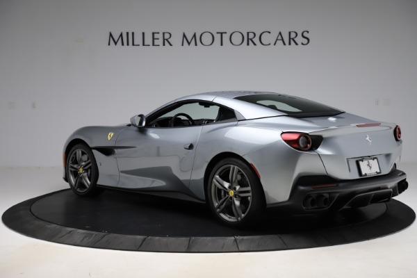 Used 2019 Ferrari Portofino for sale $229,900 at Pagani of Greenwich in Greenwich CT 06830 14