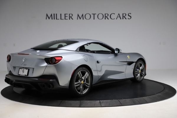 Used 2019 Ferrari Portofino for sale $229,900 at Pagani of Greenwich in Greenwich CT 06830 15