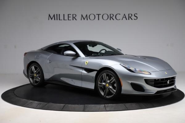 Used 2019 Ferrari Portofino for sale $229,900 at Pagani of Greenwich in Greenwich CT 06830 16