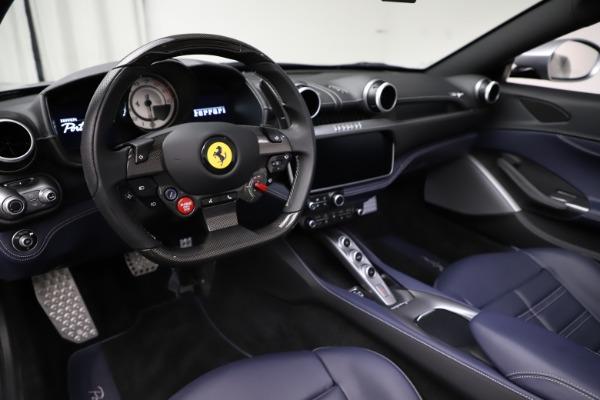 Used 2019 Ferrari Portofino for sale $229,900 at Pagani of Greenwich in Greenwich CT 06830 17