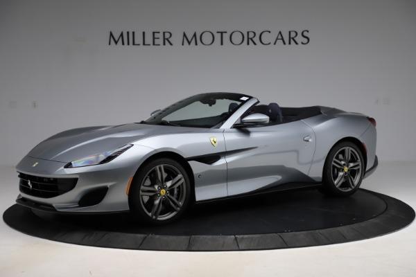 Used 2019 Ferrari Portofino for sale $229,900 at Pagani of Greenwich in Greenwich CT 06830 2