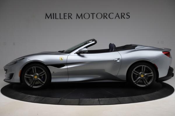 Used 2019 Ferrari Portofino for sale $229,900 at Pagani of Greenwich in Greenwich CT 06830 3