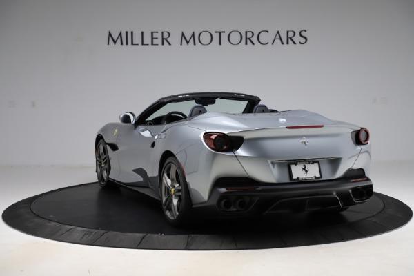 Used 2019 Ferrari Portofino for sale $229,900 at Pagani of Greenwich in Greenwich CT 06830 5
