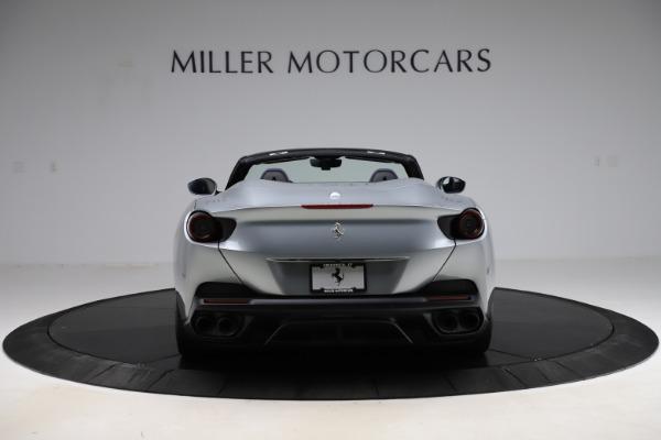 Used 2019 Ferrari Portofino for sale $229,900 at Pagani of Greenwich in Greenwich CT 06830 6