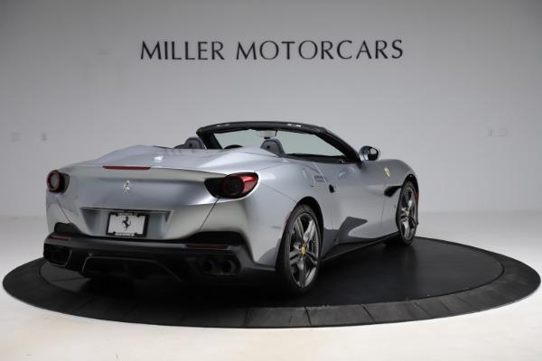 Used 2019 Ferrari Portofino for sale $229,900 at Pagani of Greenwich in Greenwich CT 06830 7