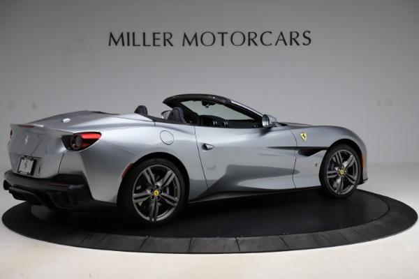Used 2019 Ferrari Portofino for sale $229,900 at Pagani of Greenwich in Greenwich CT 06830 8