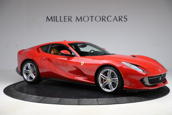 Used 2019 Ferrari 812 Superfast for sale $357,900 at Pagani of Greenwich in Greenwich CT 06830 10