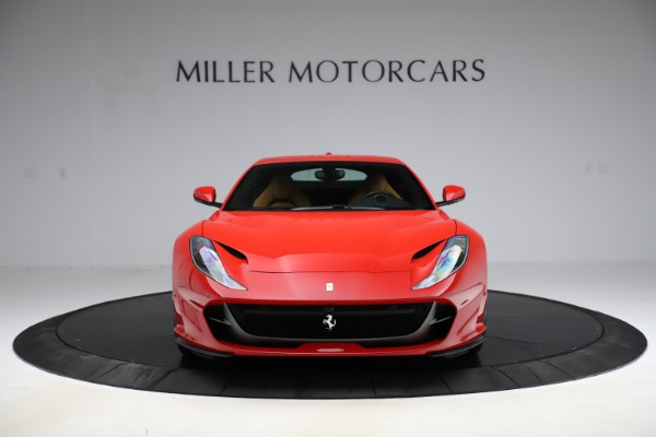 Used 2019 Ferrari 812 Superfast for sale $357,900 at Pagani of Greenwich in Greenwich CT 06830 12