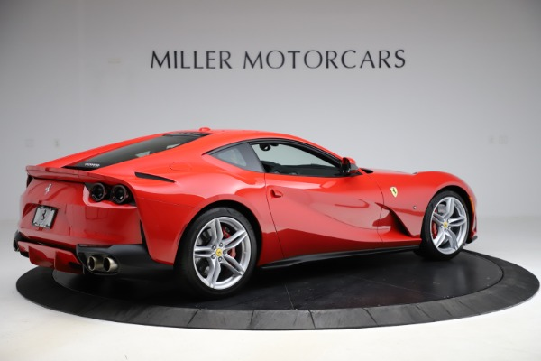 Used 2019 Ferrari 812 Superfast for sale $357,900 at Pagani of Greenwich in Greenwich CT 06830 8