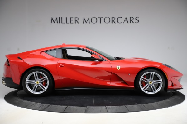 Used 2019 Ferrari 812 Superfast for sale $357,900 at Pagani of Greenwich in Greenwich CT 06830 9