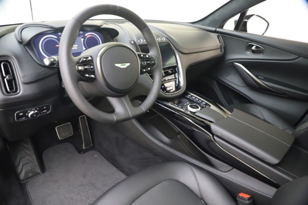 New 2021 Aston Martin DBX for sale $194,486 at Pagani of Greenwich in Greenwich CT 06830 11