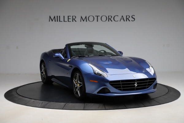Used 2018 Ferrari California T for sale Sold at Pagani of Greenwich in Greenwich CT 06830 11