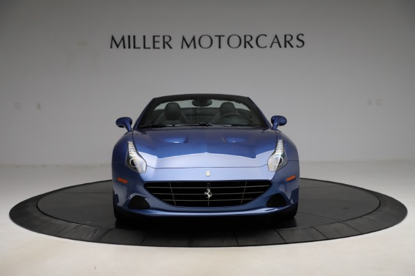 Used 2018 Ferrari California T for sale Sold at Pagani of Greenwich in Greenwich CT 06830 12