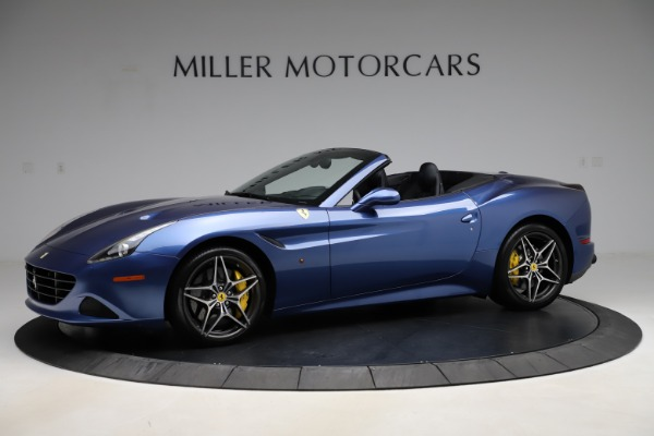 Used 2018 Ferrari California T for sale Sold at Pagani of Greenwich in Greenwich CT 06830 2