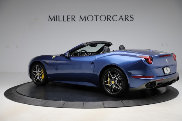 Used 2018 Ferrari California T for sale Sold at Pagani of Greenwich in Greenwich CT 06830 4