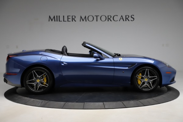 Used 2018 Ferrari California T for sale Sold at Pagani of Greenwich in Greenwich CT 06830 9