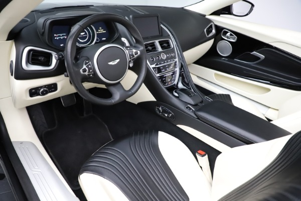 Used 2020 Aston Martin DB11 Volante for sale $209,900 at Pagani of Greenwich in Greenwich CT 06830 13