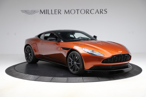 Used 2020 Aston Martin DB11 AMR for sale $199,900 at Pagani of Greenwich in Greenwich CT 06830 10