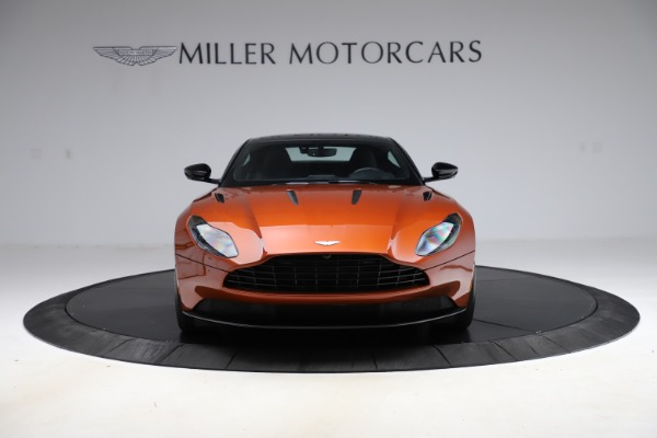 Used 2020 Aston Martin DB11 AMR for sale $199,900 at Pagani of Greenwich in Greenwich CT 06830 11