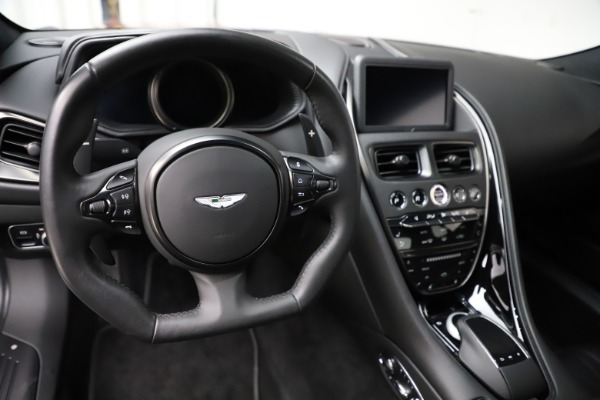 Used 2020 Aston Martin DB11 AMR for sale $199,900 at Pagani of Greenwich in Greenwich CT 06830 17