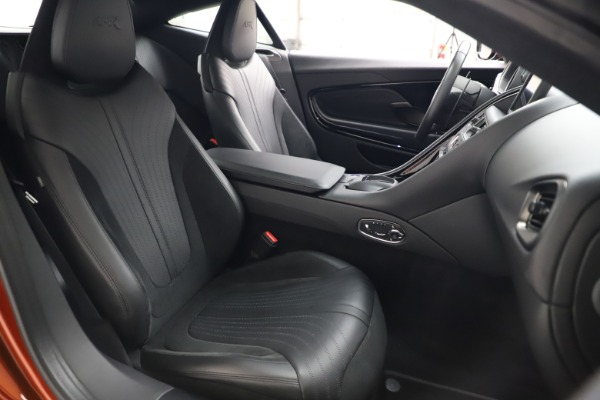 Used 2020 Aston Martin DB11 AMR for sale $199,900 at Pagani of Greenwich in Greenwich CT 06830 21