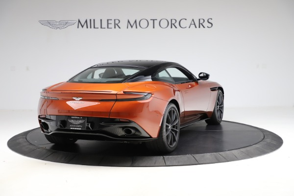 Used 2020 Aston Martin DB11 AMR for sale $199,900 at Pagani of Greenwich in Greenwich CT 06830 6