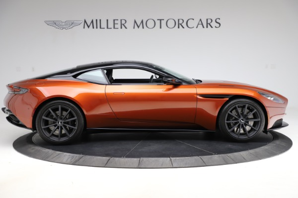 Used 2020 Aston Martin DB11 AMR for sale $199,900 at Pagani of Greenwich in Greenwich CT 06830 8