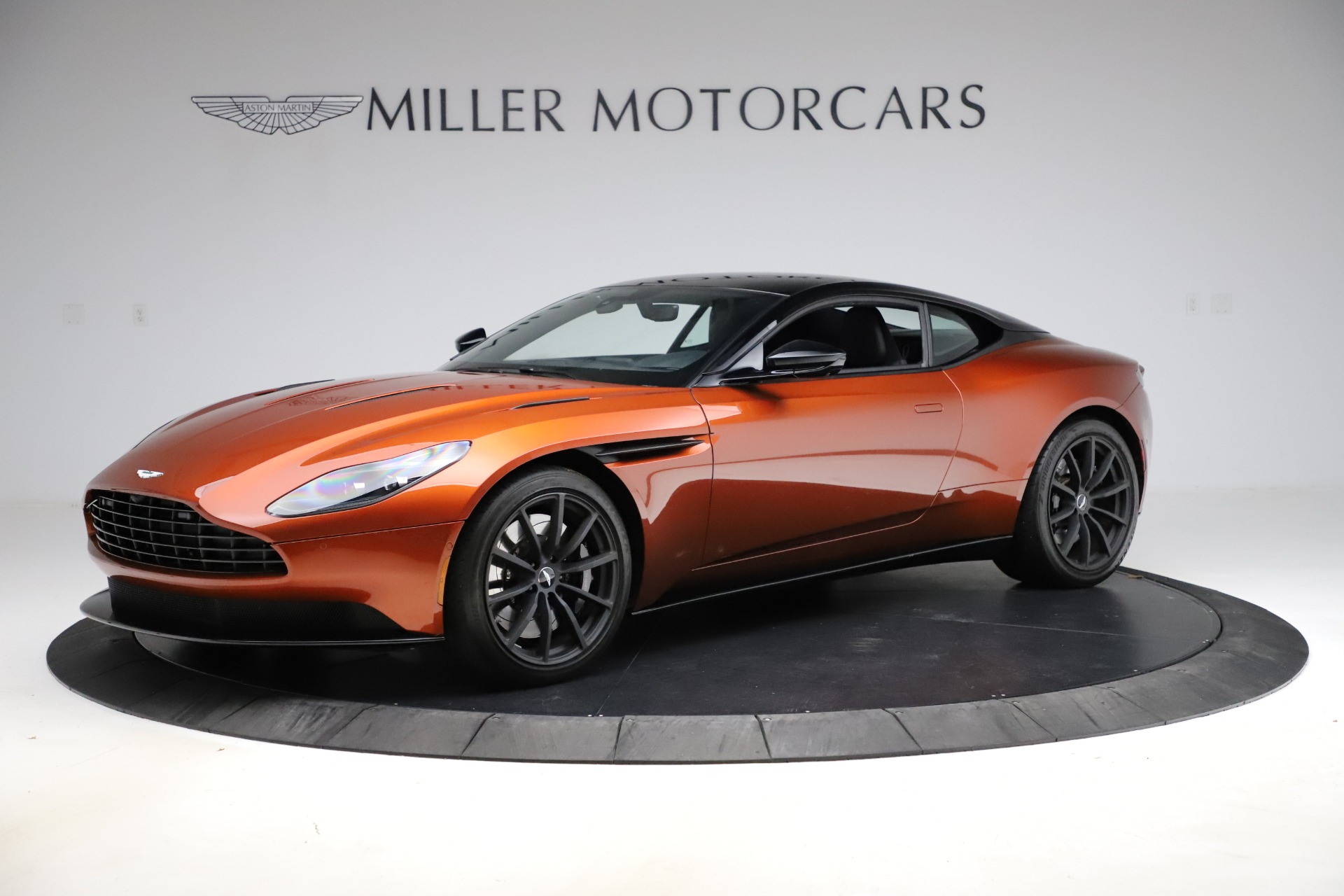 Used 2020 Aston Martin DB11 AMR for sale $199,900 at Pagani of Greenwich in Greenwich CT 06830 1