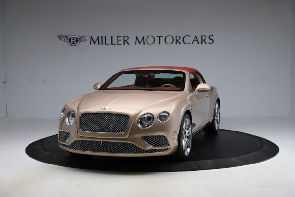 Used 2017 Bentley Continental GT W12 for sale $165,900 at Pagani of Greenwich in Greenwich CT 06830 10
