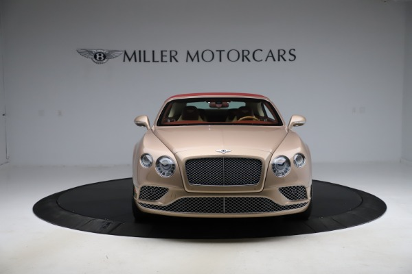 Used 2017 Bentley Continental GT W12 for sale $165,900 at Pagani of Greenwich in Greenwich CT 06830 21