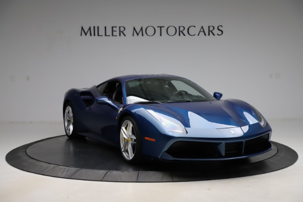 Used 2017 Ferrari 488 GTB for sale $229,900 at Pagani of Greenwich in Greenwich CT 06830 11