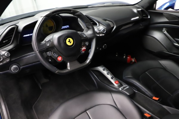Used 2017 Ferrari 488 GTB for sale $229,900 at Pagani of Greenwich in Greenwich CT 06830 13
