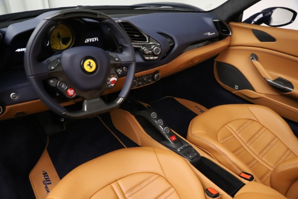 Used 2018 Ferrari 488 Spider for sale Call for price at Pagani of Greenwich in Greenwich CT 06830 19