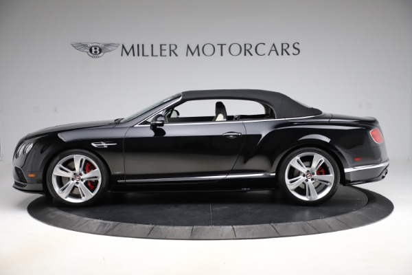 Used 2017 Bentley Continental GT V8 S for sale $159,900 at Pagani of Greenwich in Greenwich CT 06830 13