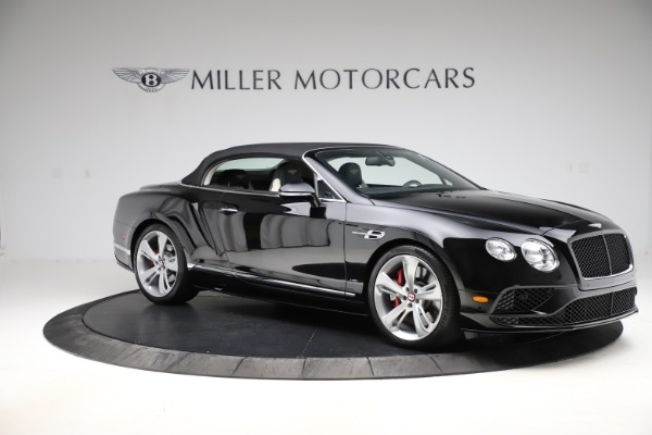 Used 2017 Bentley Continental GT V8 S for sale $159,900 at Pagani of Greenwich in Greenwich CT 06830 17