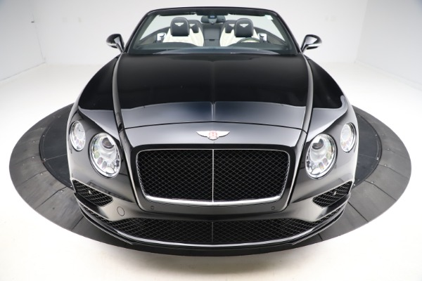 Used 2017 Bentley Continental GT V8 S for sale $159,900 at Pagani of Greenwich in Greenwich CT 06830 19