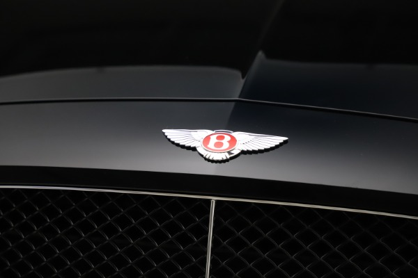 Used 2017 Bentley Continental GT V8 S for sale $159,900 at Pagani of Greenwich in Greenwich CT 06830 20