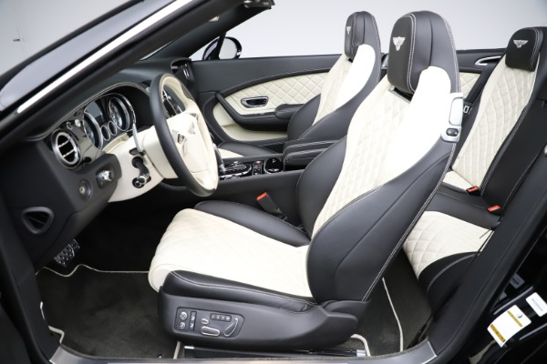 Used 2017 Bentley Continental GT V8 S for sale $159,900 at Pagani of Greenwich in Greenwich CT 06830 25