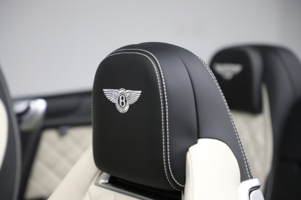 Used 2017 Bentley Continental GT V8 S for sale $159,900 at Pagani of Greenwich in Greenwich CT 06830 27