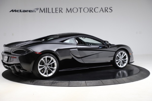 Used 2019 McLaren 570S for sale $177,900 at Pagani of Greenwich in Greenwich CT 06830 7
