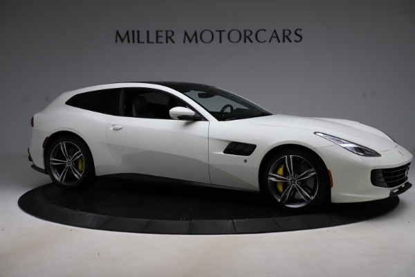 Used 2020 Ferrari GTC4Lusso for sale Sold at Pagani of Greenwich in Greenwich CT 06830 10